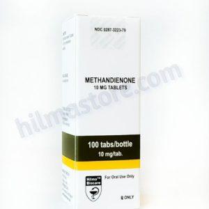 METHANDIENONE (DIANABOL)