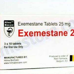 EXEMESTANE 250